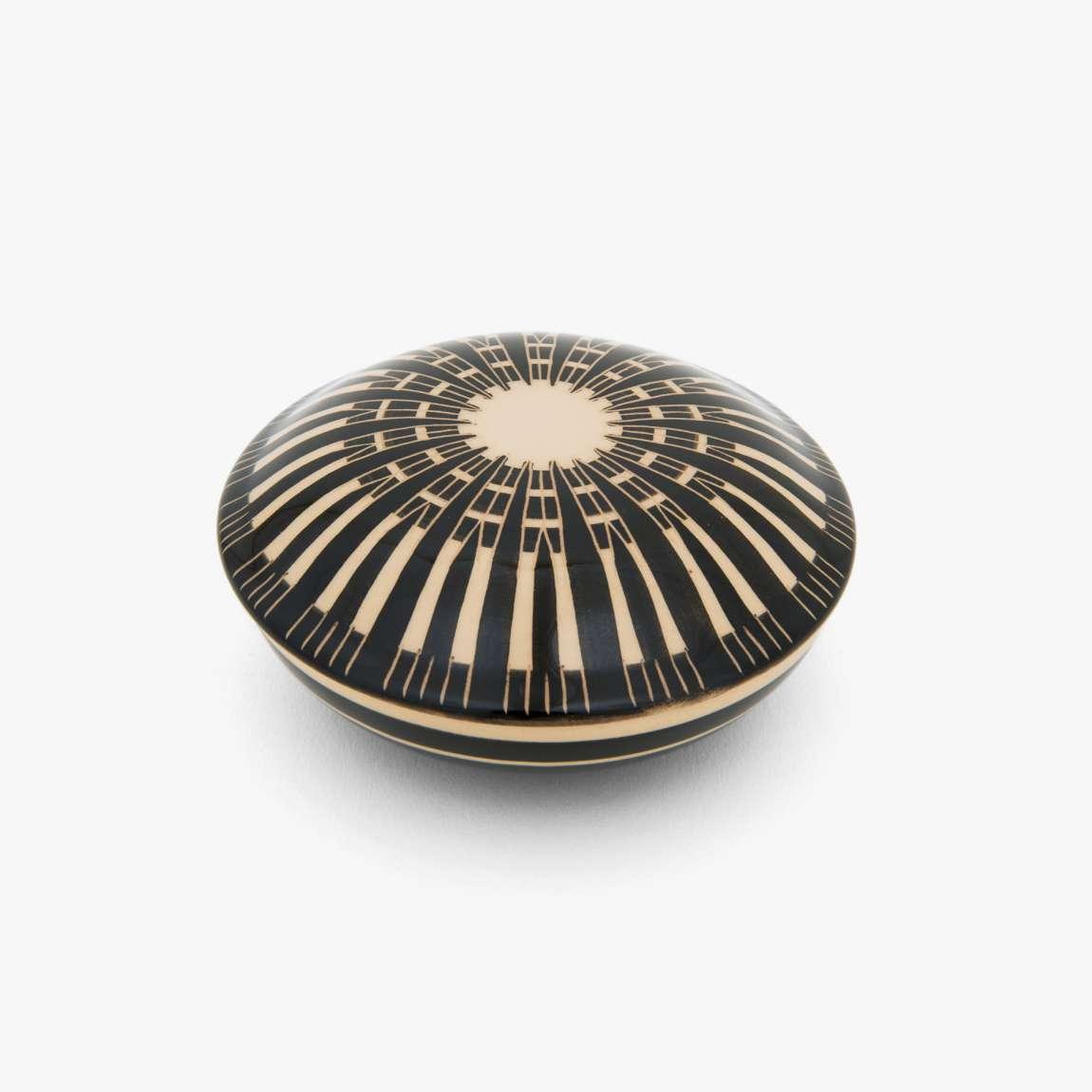 hedwig bollhagen dose 503a trooves. Black Bedroom Furniture Sets. Home Design Ideas