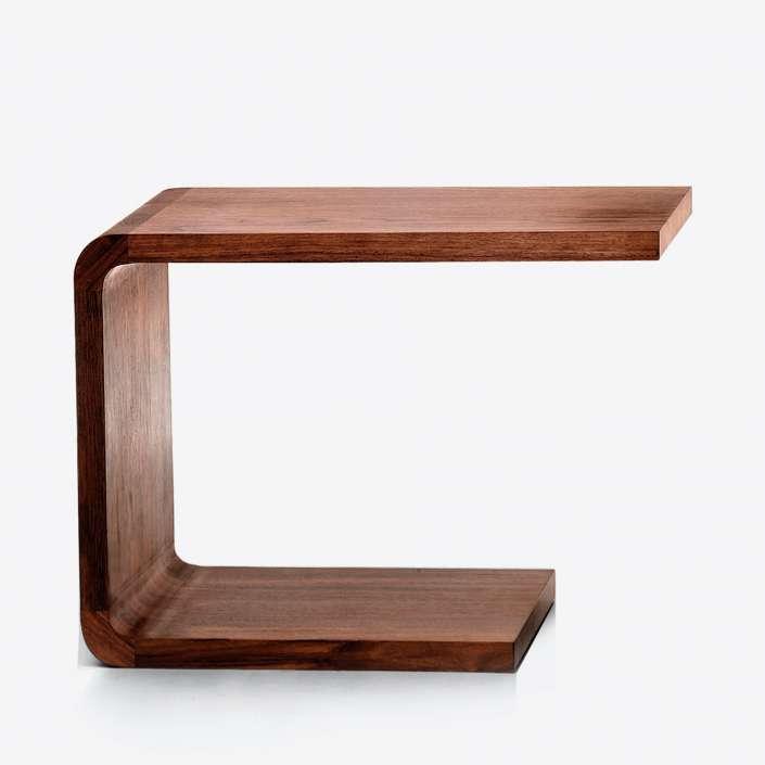 waiter beistelltisch trooves. Black Bedroom Furniture Sets. Home Design Ideas