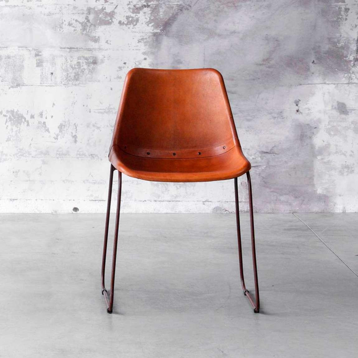 vintage stuhl trooves. Black Bedroom Furniture Sets. Home Design Ideas