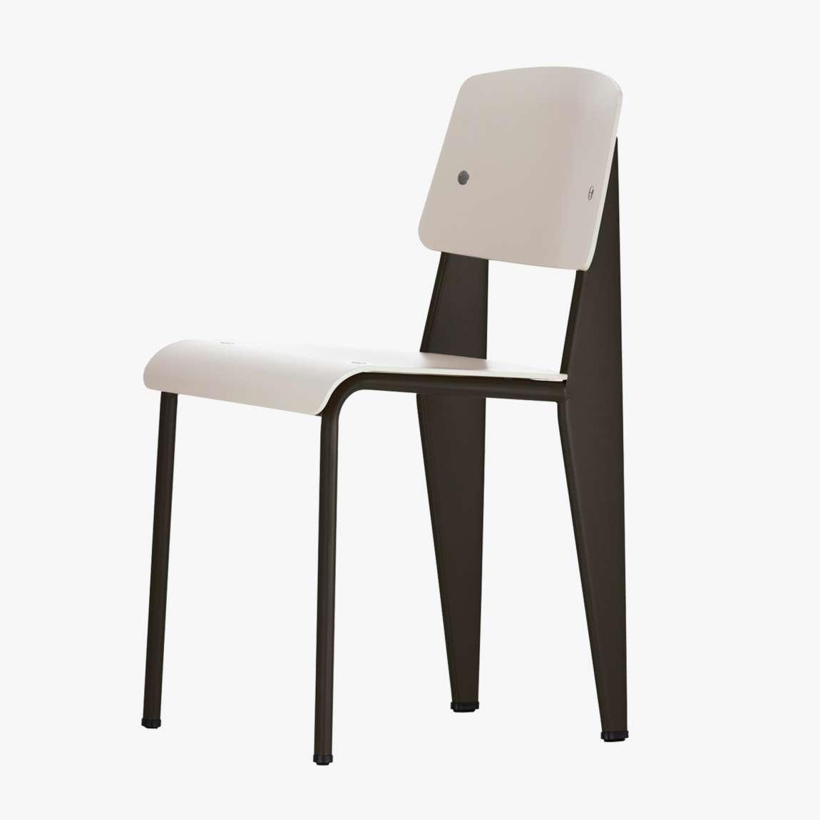 Stuhl Klassiker Holz stuhl klassiker prouve einzigartige formsprache in stahl und